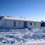Tuktoyaktuk Baptist Church