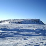 burial island